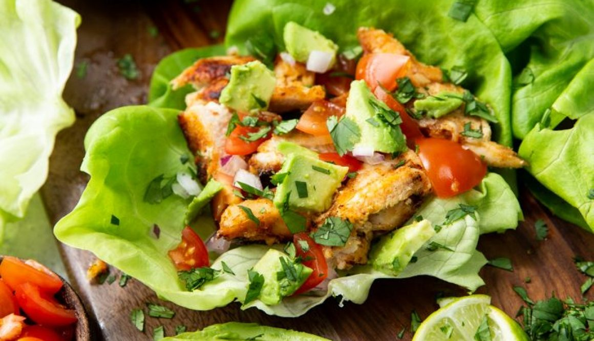 chicken-taco-lettuce-wraps-4