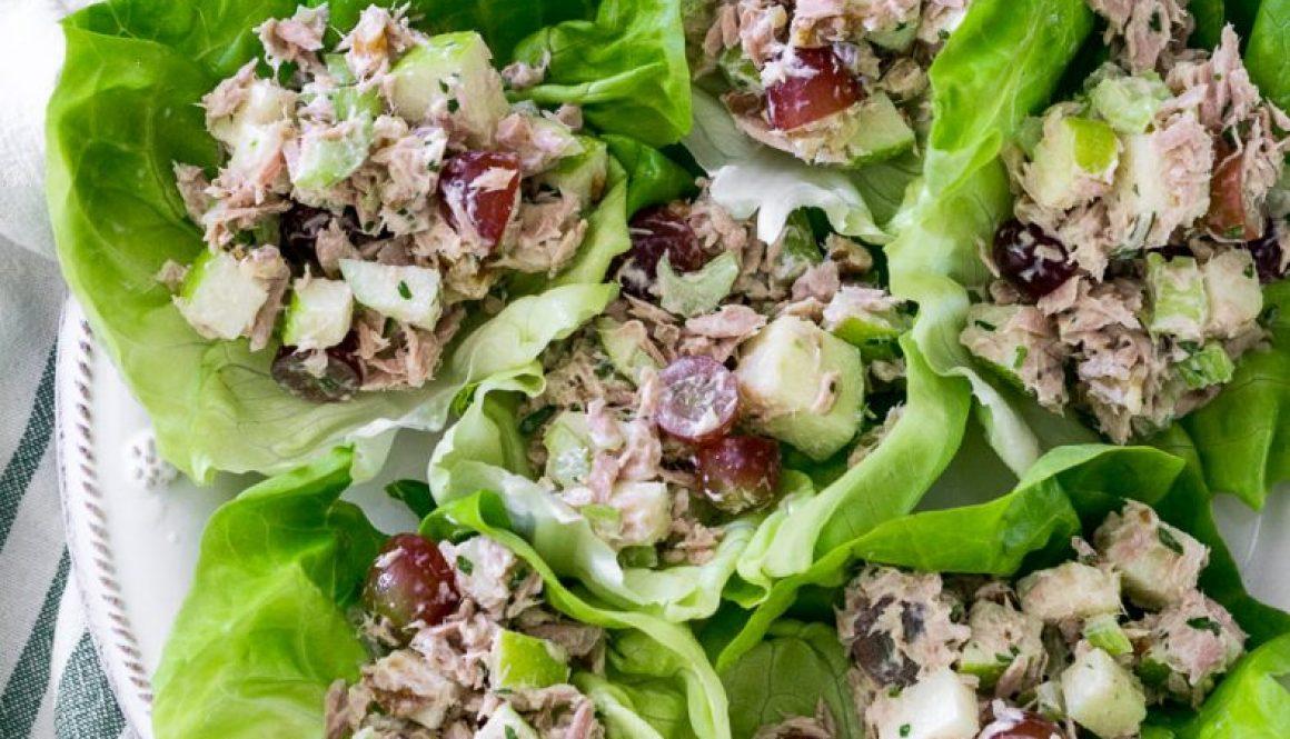 tuna-salad